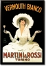 Martini and Rossi, Vermouth Bianco